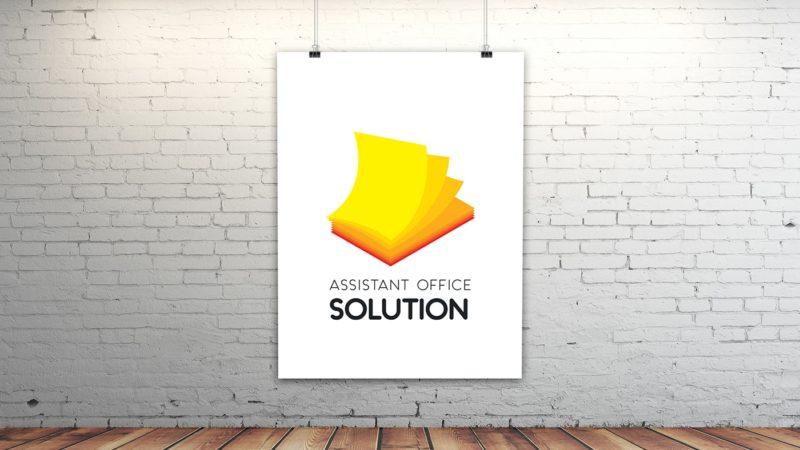 Création de logo pour une société à Lannion