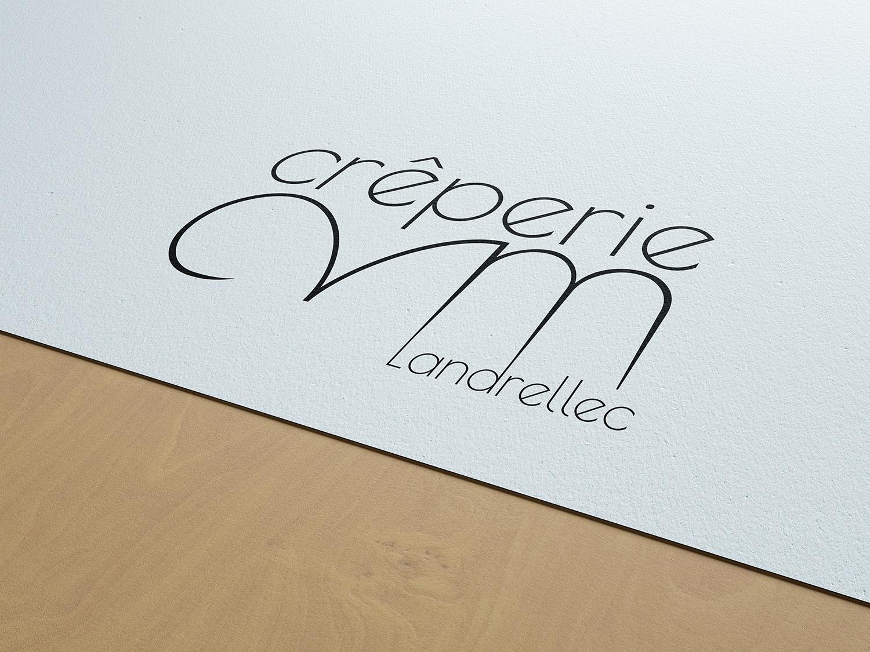 Création de logo à Lannion